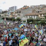 Manifestation du vendredi