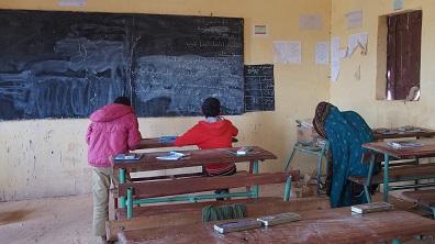 école Adrar